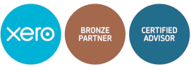 Bronze Xero Advisor